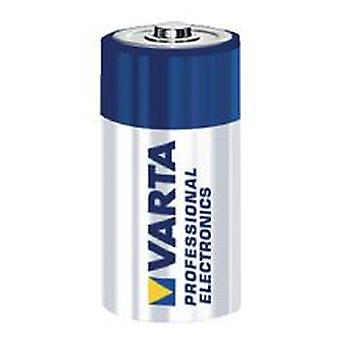 VARTA alkaliske batterier 4LR44 6 V 1 enheter i blemme