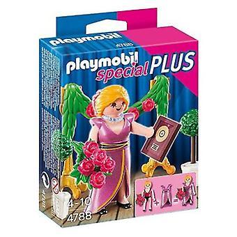 Playmobil Femme avec le prix 4788