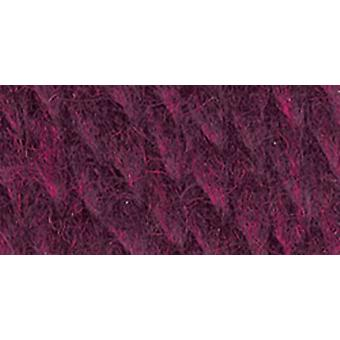 Wool Ease Thick & Quick Yarn Claret 640 143
