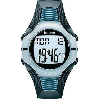 Heart rate monitor watch with chest strap Beurer PM26 Analogue B