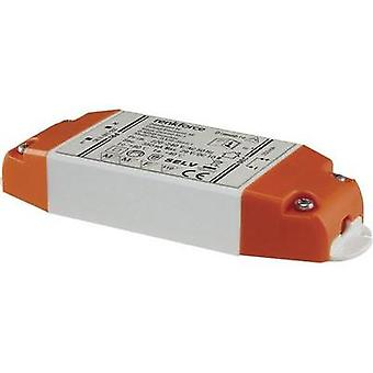 LED driver Constant current Renkforce 10 W (max) 350 mA