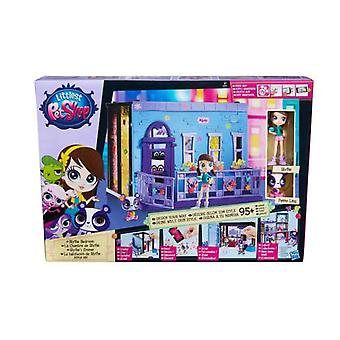 Hasbro Pet Shop Blythe's room (Toys , Dolls And Accesories , Miniature Toys , Stages)