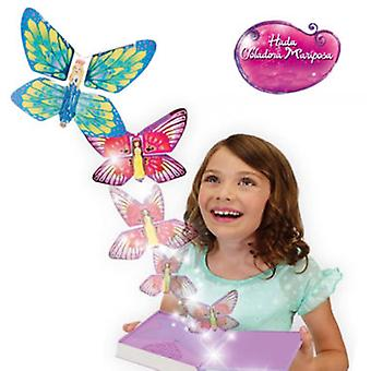 Bizak Fairy Flying Butterfly