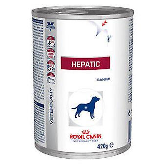 Royal Canin Hepatic Canine Wet Can (Dogs , Dog Food , Wet Food)