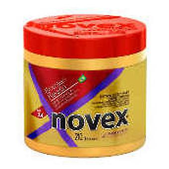 Novex Brazilian Keratin Mask 250 ml (Woman , Hair Care , Conditioners and masks)