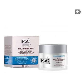 Roc Pro Preserver Antisequedad Cream 50Ml (Bellezza , Viso , Anti-Age , Rivitalizzanti)