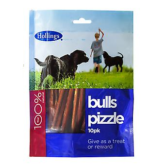 Hollings tyre Pizzle Pre Pack 10pack (pakke med 10)