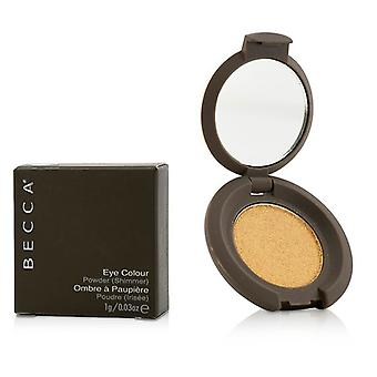Becca Eye Colour Powder - # Damask (Shimmer) 1g/0.03oz