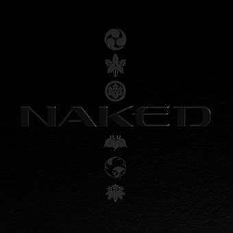 Naked - ungdom Mode [Vinyl] USA import