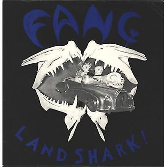 Fang - Landshark [Vinyl] USA importerer