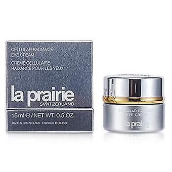La Prairie Cellular Radiance Eye Cream - 15ml/0.5oz
