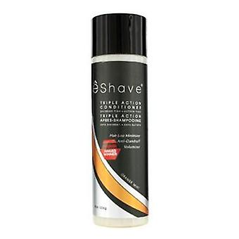 Eshave Triple Action balsam - Orange mynte - 226g / 8oz