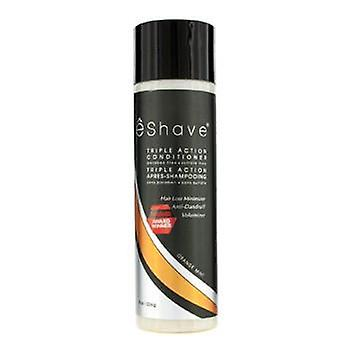 Eshave Triple Action Conditioner - Orange Mint - 226g/8oz
