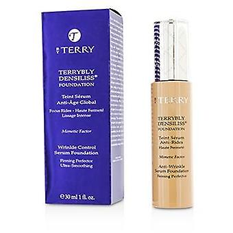 By Terry Terrybly Densiliss Wrinkle Control Serum Foundation - # 8.5 Desert Beige - 30ml/1oz