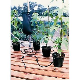 Big Drippa Watering Kit (Including 6 Adjustable Drippers) Garden