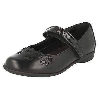 Girls Clarks Formal/School Shoes Orra Mimi