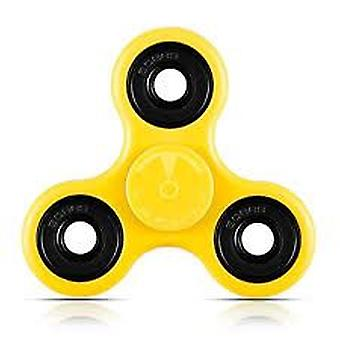 FIDGET SPINNER | YELLOW