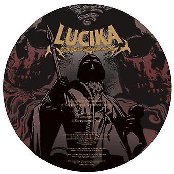 Lucika - blödning monolit [Vinyl] USA import