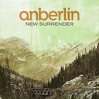 Anberlin - New Surrender [CD] USA import