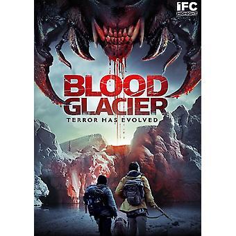 Blod-glaciären [DVD] USA import