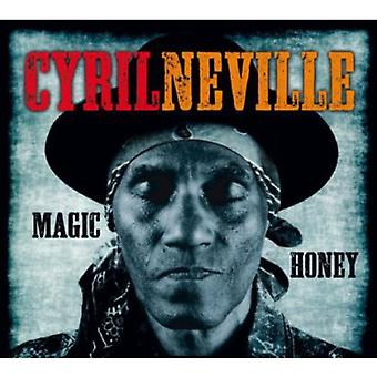 Cyril Neville - Magic honning [CD] USA import