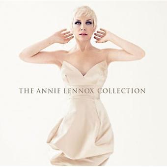 Annie Lennox - Annie Lennox samling [CD] USA import