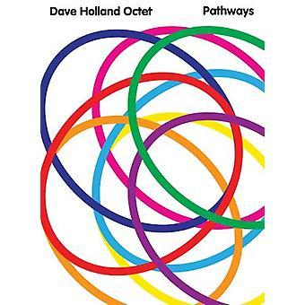 Dave Holland Octet - Pathways-Premium Edition [CD] USA import
