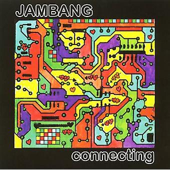 Jambang - tilslutning [CD] USA import