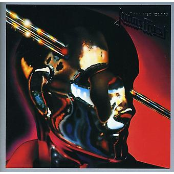 Judas Priest - Klasse [CD] USA Import gebeizt