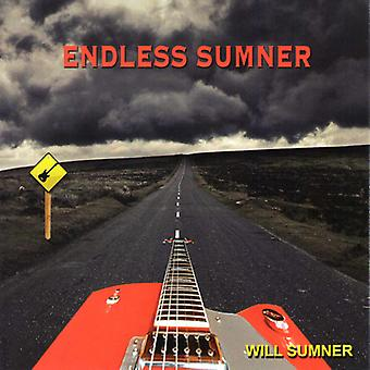 Will Sumner - endeløse Sumner [CD] USA import