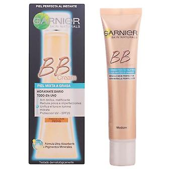 Garnier Skin Perfecting Bb Matifiante (Woman , Makeup , Face , BB Creams)