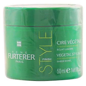 Rene Furterer Wax Finish Styling Style 50 ml (Woman , Hair Care , Hairstyling , Waxes)