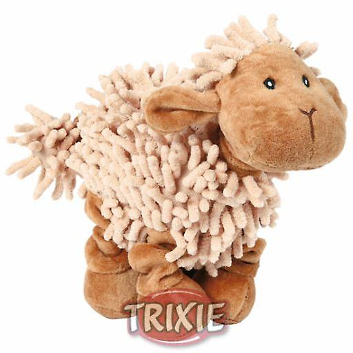 Trixie Oveja, Peluche, 21 cm (Perros , Juguetes y deporte , Peluches)