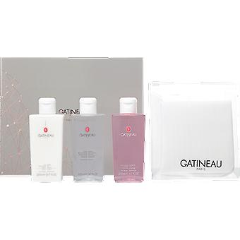 Gatineau Gentle Silk Cleansing Collection