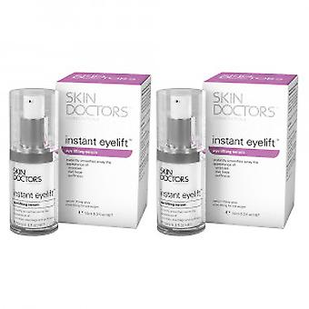 Skin Doctors Instant Eye Lift - 2 Pack