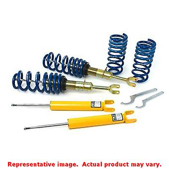 H&R Coilovers - Street Performance Coilo 29974-1 FITS:AUDI 1997-2004 A8 QUATTRO
