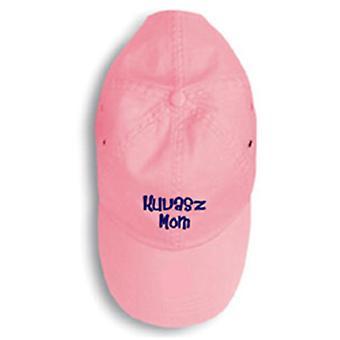 Carolines skatter 156M-4061-PKBL ungarsk Kuvasz Baseball Cap 156M-4061