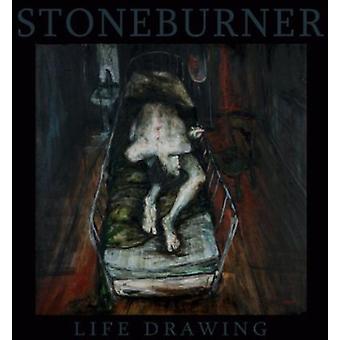 Stoneburner - livet tegning [CD] USA importerer