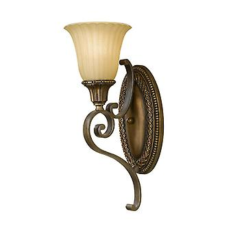 Kelham Hall One Light Wall Light - Elstead Lighting