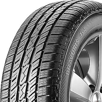 Summer tyres Barum Bravuris 4x4 ( 255/65 R16 109H )