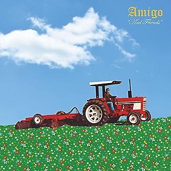 Amigo - Freunde [Vinyl] USA importieren
