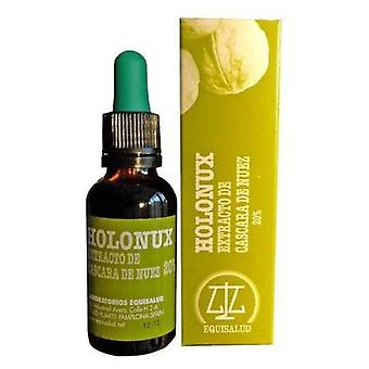 Equisalud Holonux (Walnut Cascara) 31ml (Diet , Supplements)