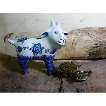 Goat, 14.5 x 6 x 13 cm, tradition 9 BSN 8039