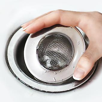 TRIXES нержавеющая сталь раковина сливной фильтр сетчатый фильтр