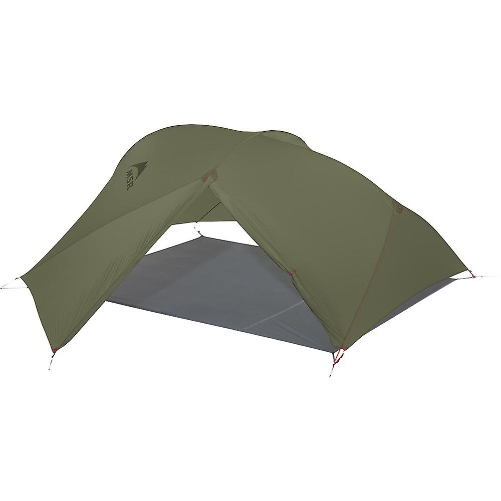 MSR Freelite 3 Ultralight Backpacking Tent Outdoor Equipment for Camping