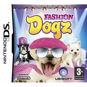 Mode Dogz (Nintendo DS)