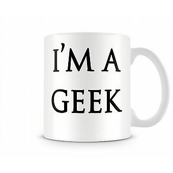 ImAGeek Printed Mug