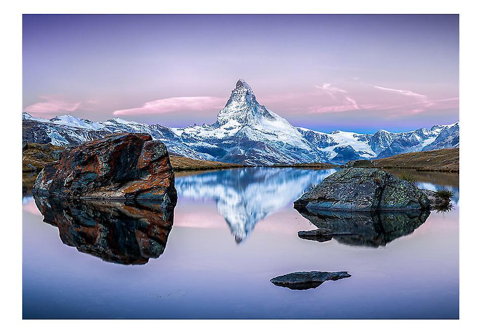 Wallpaper Lonely Mountain Fruugo