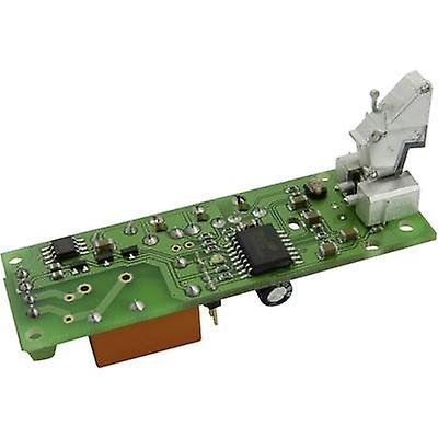 B & B Thermo-Technik PIR-ASIC-SPIE PIR lumière Sensor With Timer Operating voltage 11 - 15 Vdc N A Temperature range -20 - +60 °C