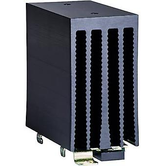 Heat sink 2 C/W (L x W x H) 81 x 45 x 86.5 mm Crydom